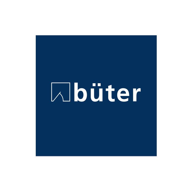 freiSign Werbeagentur Nordhorn: Büter Logo