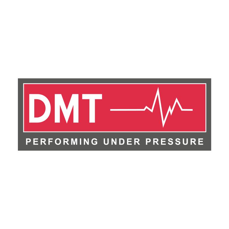 freiSign Werbeagentur Nordhorn: DMT Druckmesstechnik Logo
