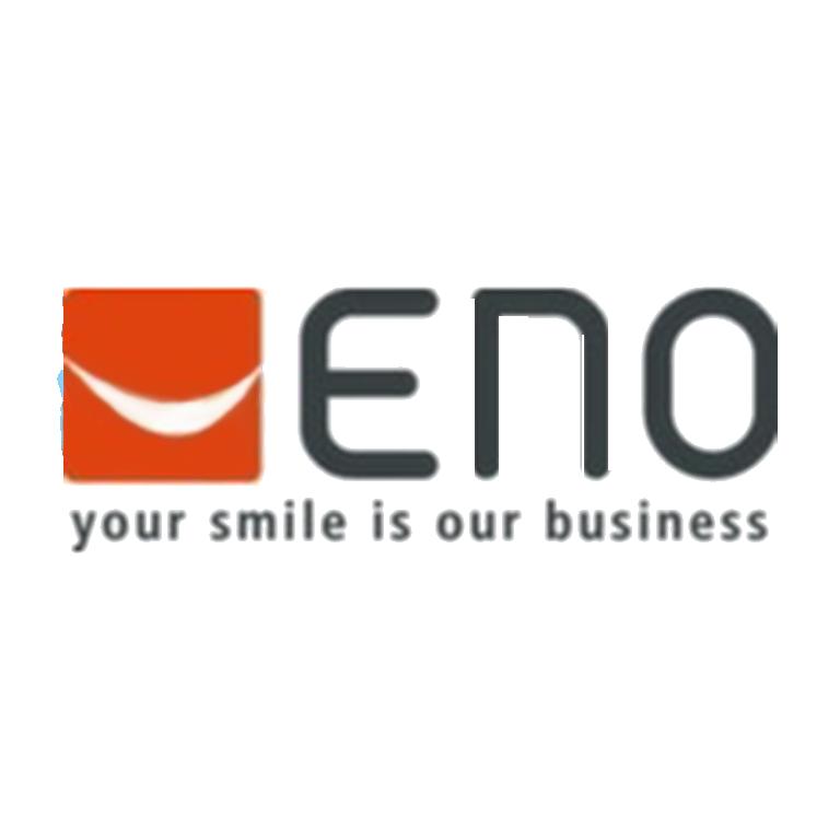 freiSign Werbeagentur Nordhorn: eno logo